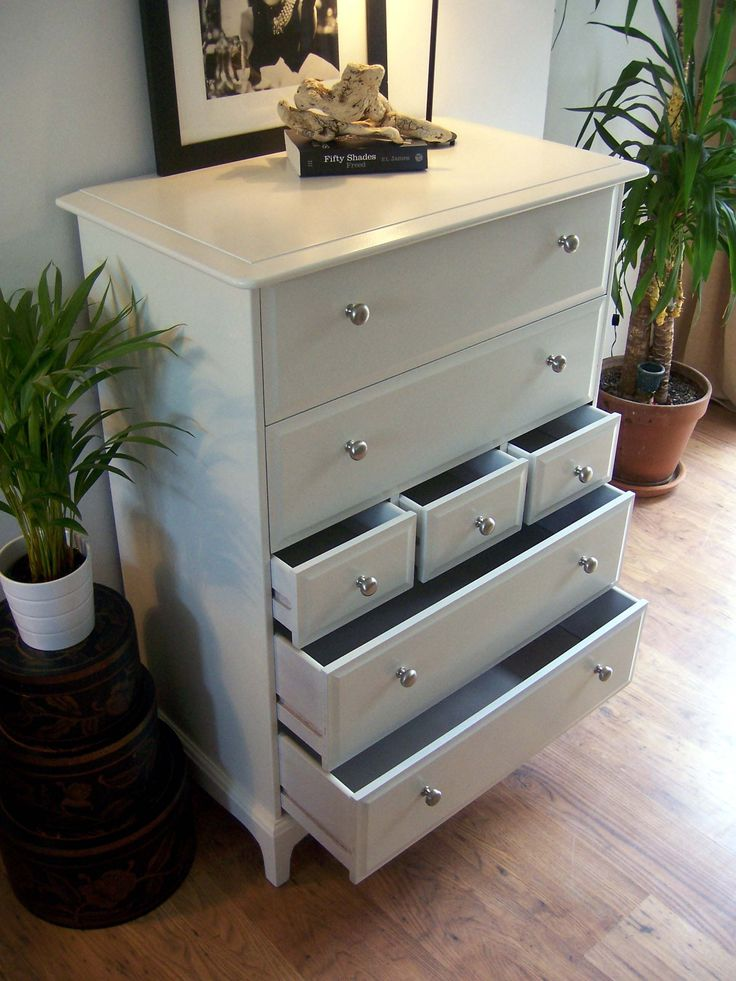 Dressing Table Stool Upcycle