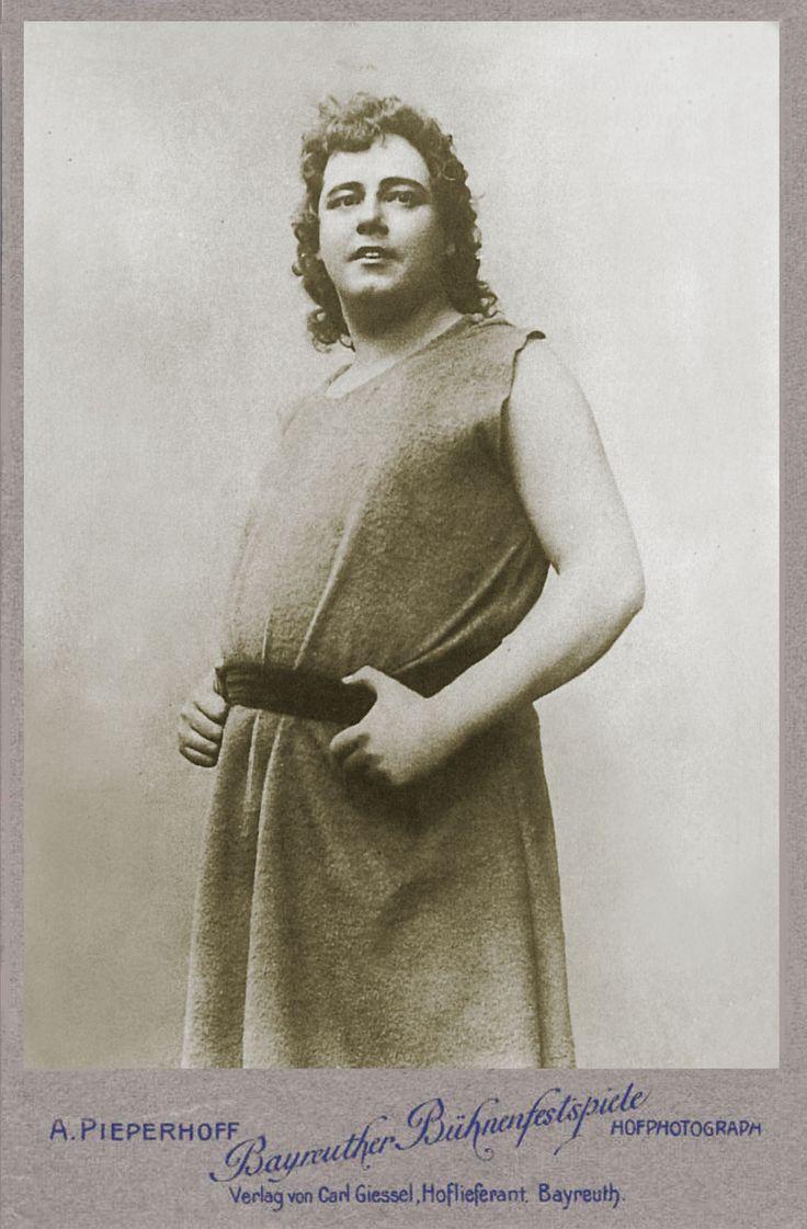 Erik Schmedes 1899