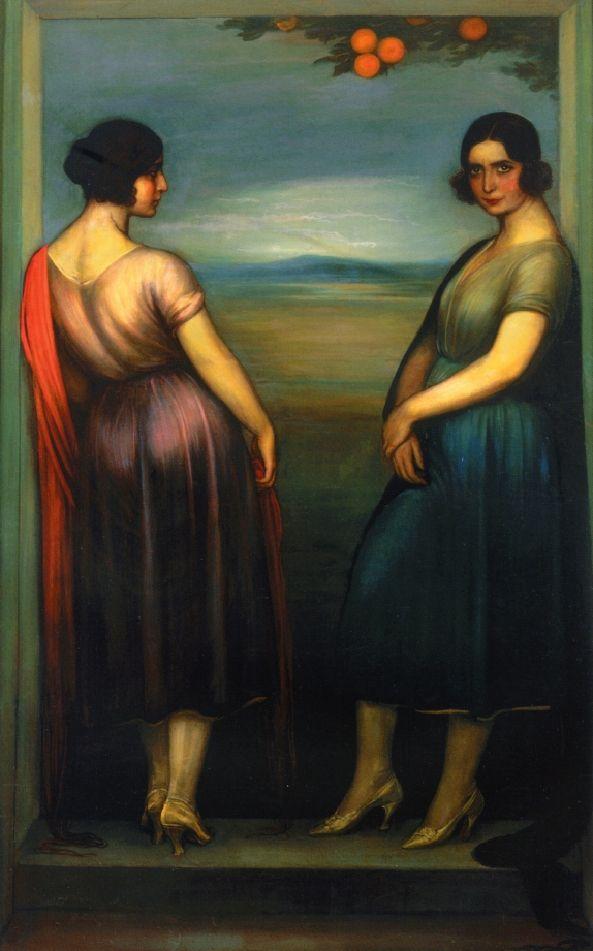 kolybanov - Spanish painter XVI-XX