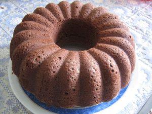 Çaylı Kek Tarifi - Resimli Kolay Yemek Tarifleri