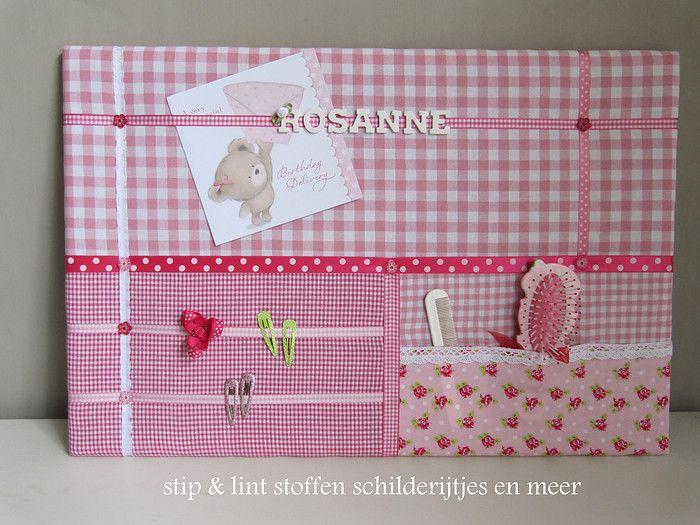 Meer dan 1000 idee n over stof schilderijen op pinterest gooien kussenslopen doe het zelf - Schilderij voor meisje slaapkamer ...