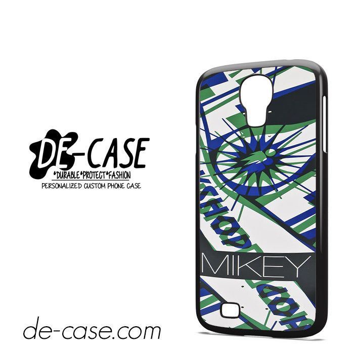 Alien Workshop Skateboard DEAL-576 Samsung Phonecase Cover For Samsung Galaxy S4 / S4 Mini