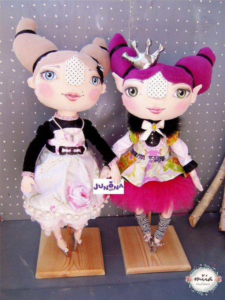 Dolls - miiatoys
