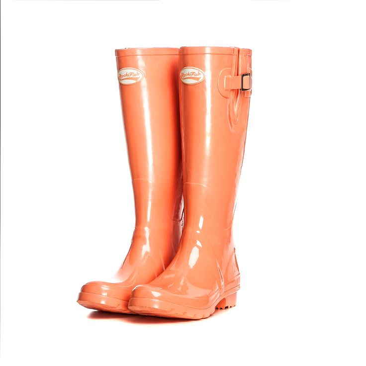 the Ultimate Gloss wellies