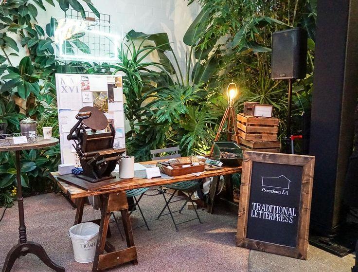 blog — Presshaus LA - design + letterpress studio in Los Angeles