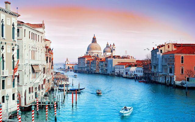 خلفيات لاب توب 2021 اجمل خلفيات لابتوب Hd Visit Venice Venice Wallpaper Italy Honeymoon