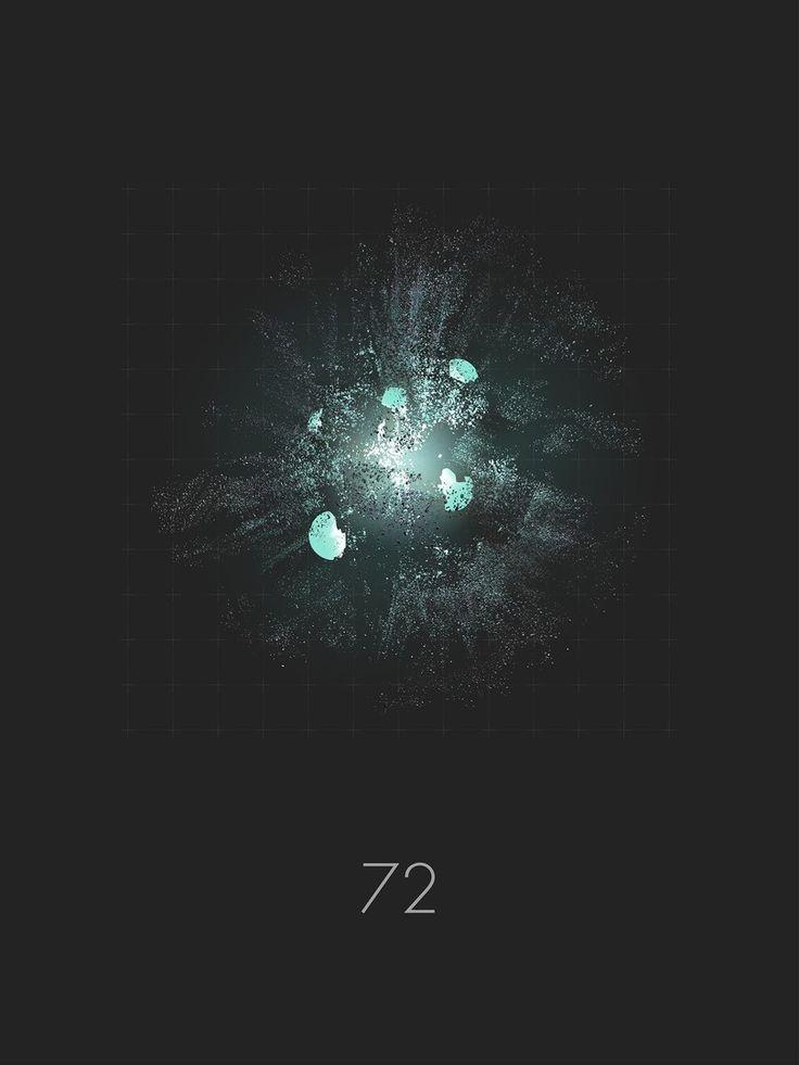 #space #ball #sphere #planet #sci-fi #galaxy #utopia #explosion #big bang