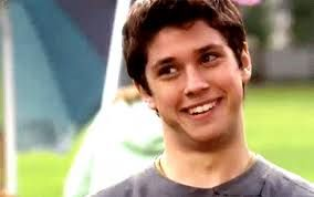 Ricky Ullman! Of Phil of the future! If you say you didn't have a crush on him you're lying!