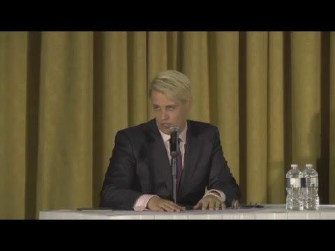 Milo Yiannopoulos on why Modern Feminism is Cancer