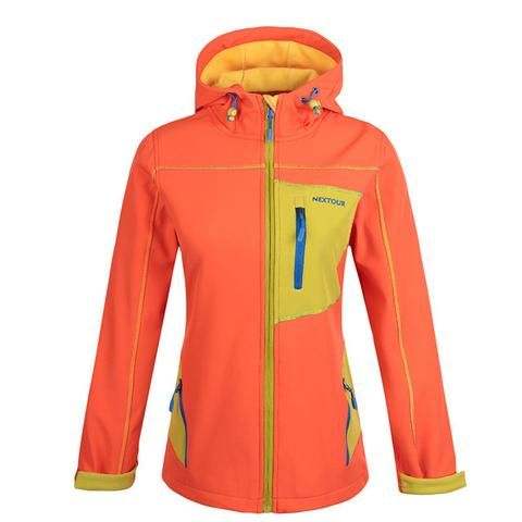 Cheap women softshell jacket, Buy Quality softshell jacket directly from  China softshell jacket waterproof Suppliers: NEXTOUR outdoor Jacket Women  Softshell ...