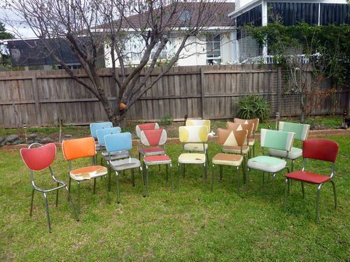 1000 Images About Vintage Table Chairs Wanted Inspiration