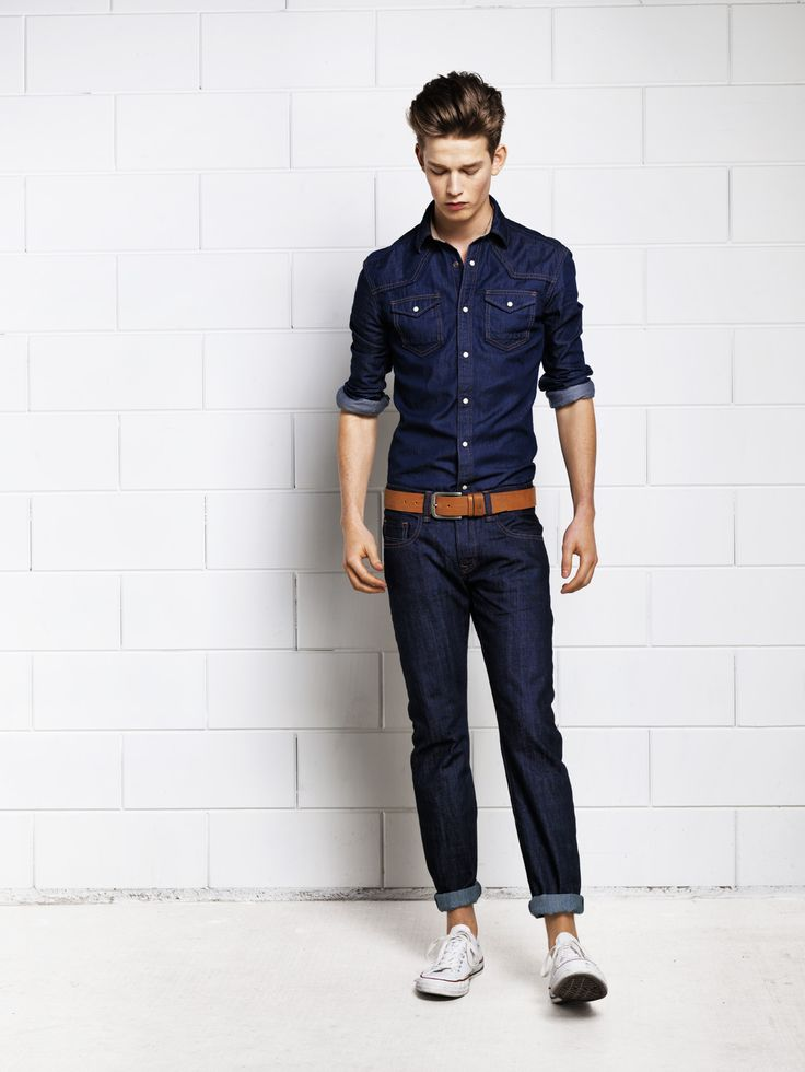 men teen clothing