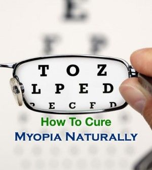 Can You Heal Glaucoma Naturally