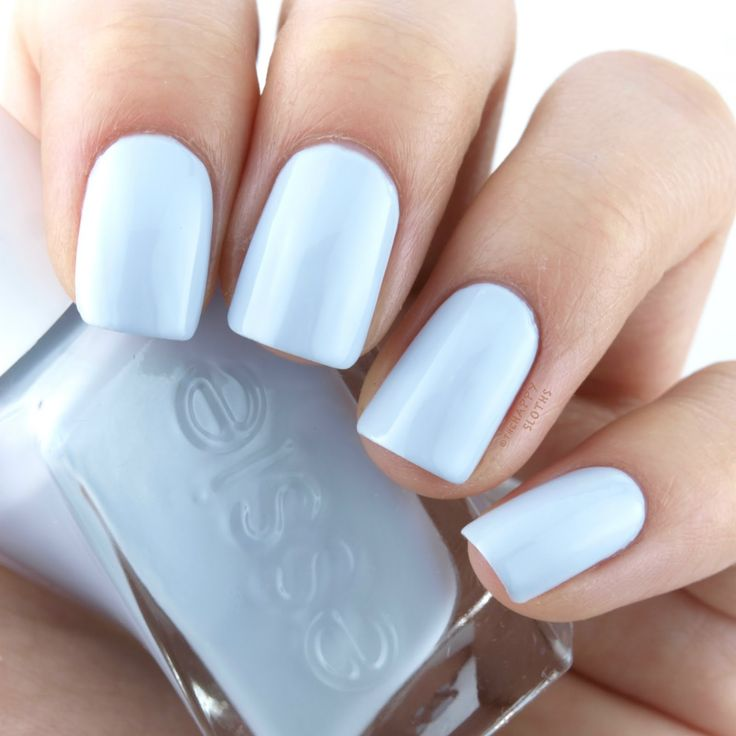 Essie Gel Couture Spring 2017 Ballet Nudes Collection; Perfect Posture