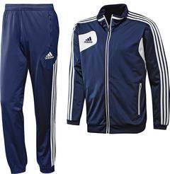 Купить мужской тренировочный костюм adidas