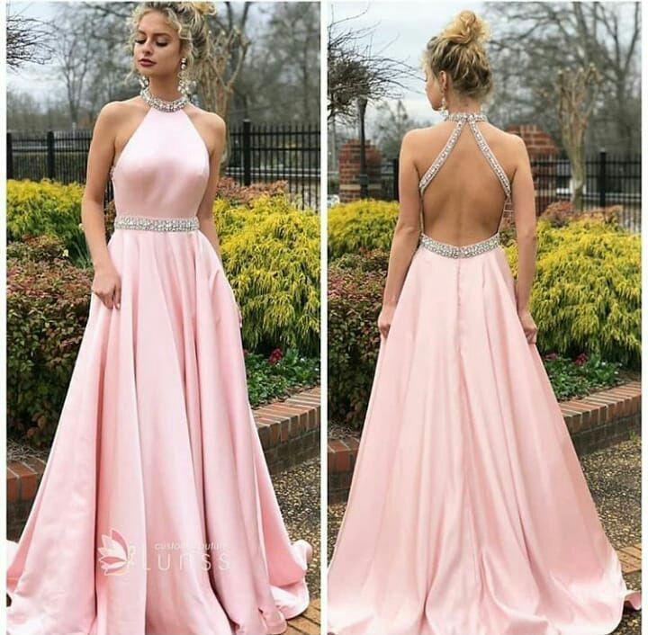 Viviendo Con 7 Idiotas Vestidos De Fiesta Baratos Vestidos De Fiesta Vestidos De Fiesta Rosados