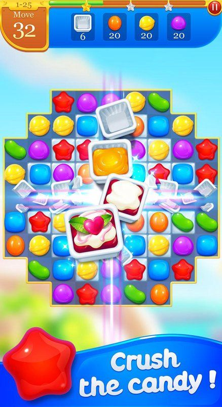 Candy Bomb 1.8.3030 APK Download Free Android APK