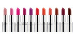 Nutrimetics New Zealand - Consultant Samantha Moses ~ amazing colours that last all day and hydrates your lips for the ultimate protection all day.