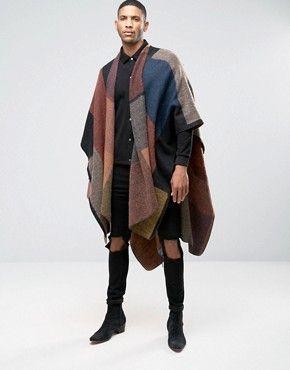 Écharpes/Foulards homme | Découvrez les écharpes et foulards homme | ASOS