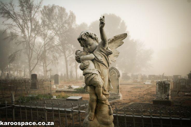 Karoo Ghost Stories