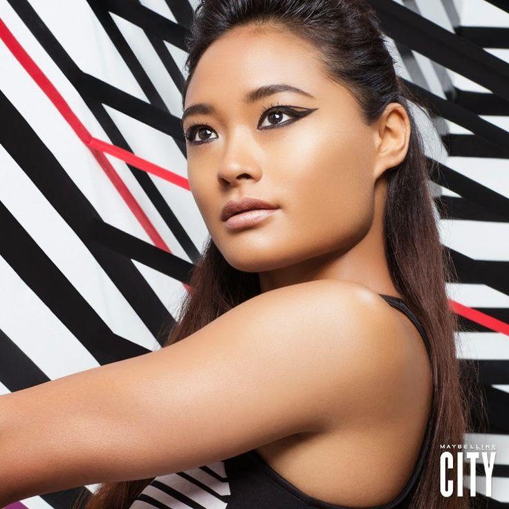 Maybelline Models 2014