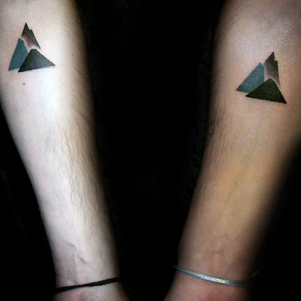 Top 63 Brother Tattoo Ideas 2020 Inspiration Guide Tattoos