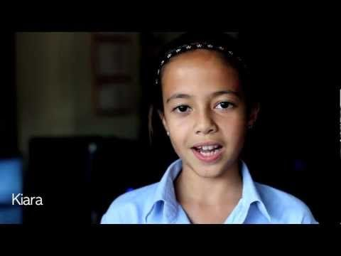 Taking Action-Grade 5 2012 PYP Exhibition Video 3:17