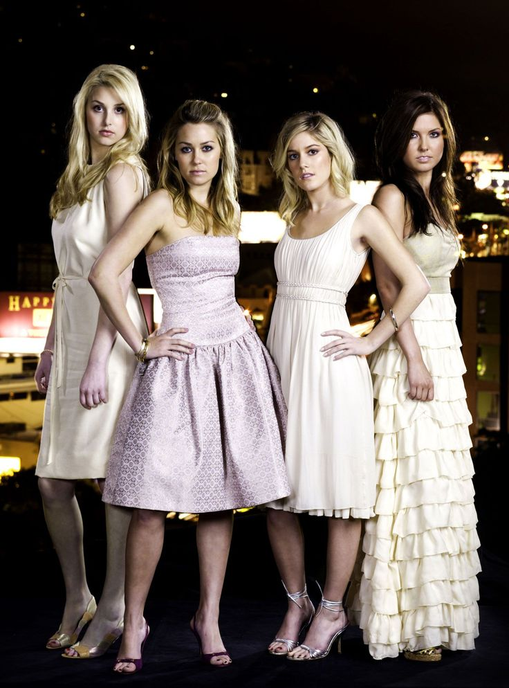 Is The Hills: New Beginnings a Scripted Series or Real