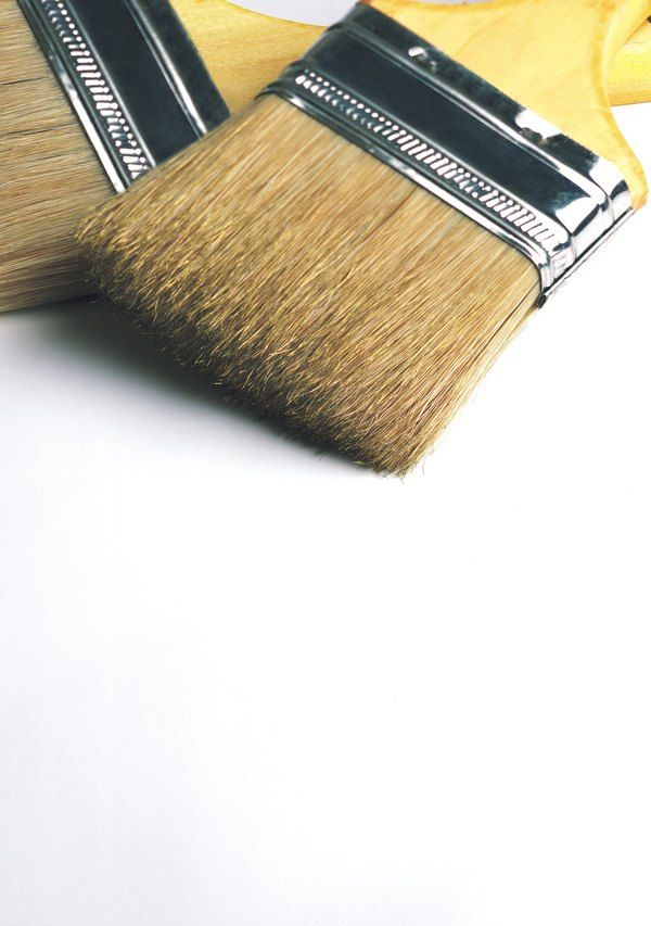 How To Seal Painted Wood Hunker Staining Wood Painting On Wood Paint Upholstery