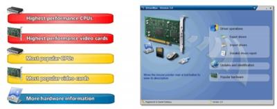 Backup driver installati nel PC