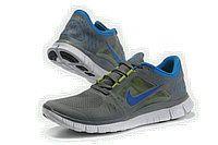 Kengät Nike Free Run 3 Miehet ID 0008