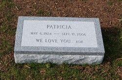 Patricia <i>Kennedy</i> Lawford