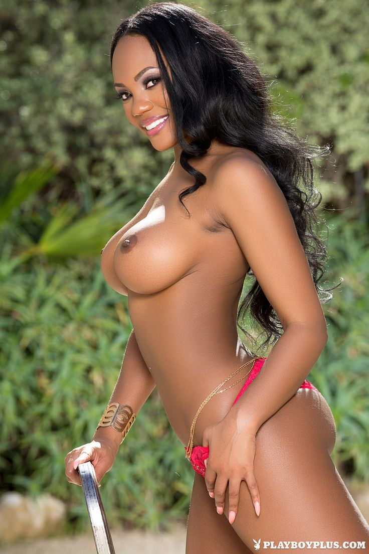 Black Girls Of Playboy
