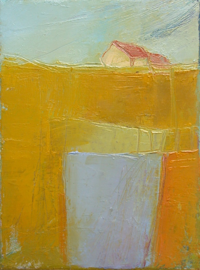 little house - Bea van Twillert