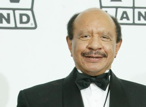Sherman Hemsley's portrayal of George Jefferson garnered an Emmy nomination in 1984. May he rest in peace always.