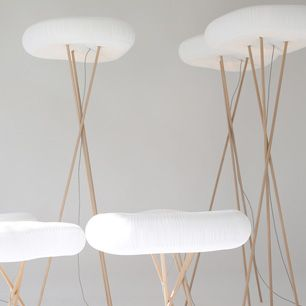 Molo Cloud Floor and Table Light