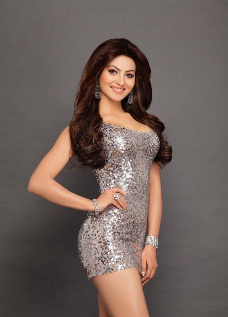 Urvashi Rautela Latest Hot Cleveage Stylish Spicy PhotoShoot Images For Magazine  actress Urvashi Rautela