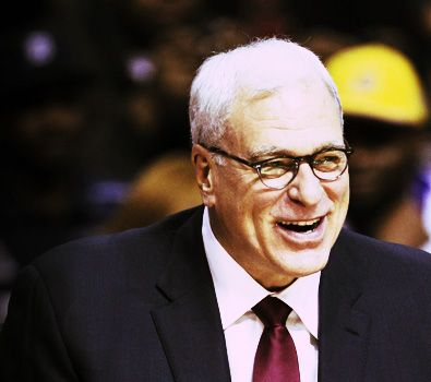 Attention LA #Lakers fans! Want to win a free trip to LA where you'll watch NBA championship footage with Phil Jackson? Enter now and support a great cause. #charity #PhilJackson