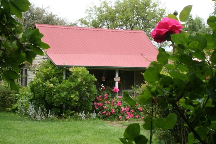 Cottage, Armidale