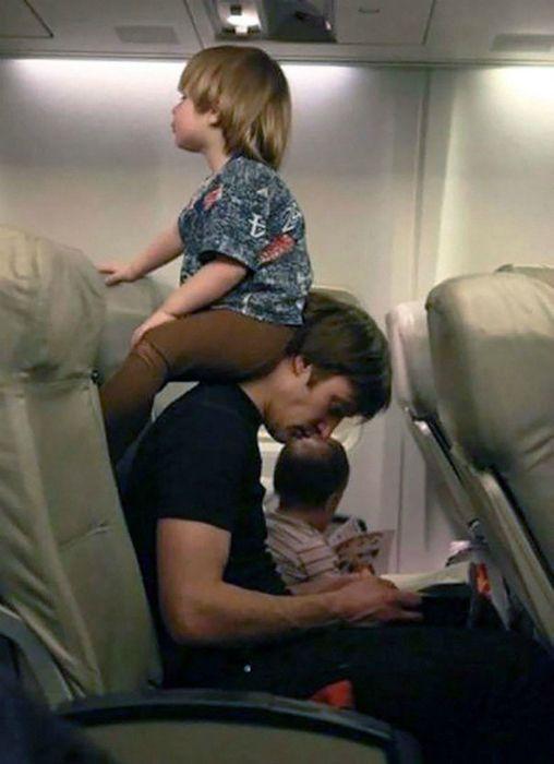 Семейные поездки.