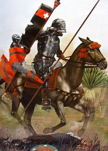 Mendo, leider van het beruchte rode vaandel, is gouverneur van Oldenzaal in 1590. Mendo plundert in Drenthe bij Groningen.