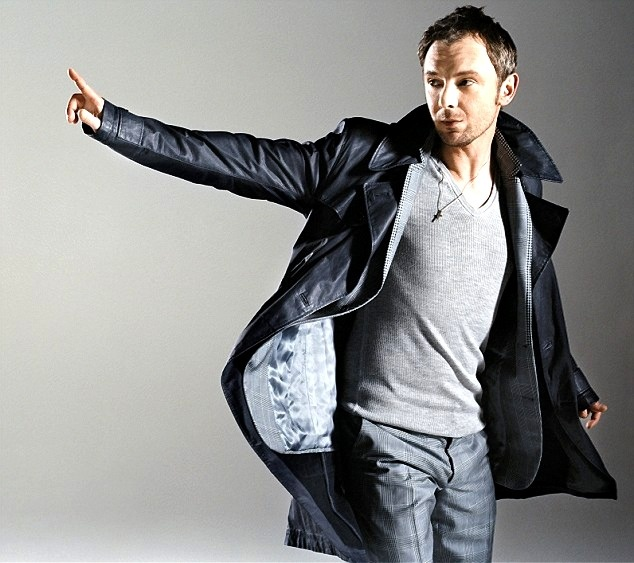 John Simm. My favorite of all Master's regenerations. He has the most personality, and no creepy goatee.