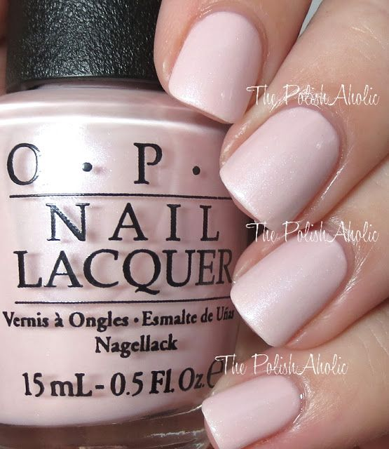"Let Me Bayou A Drink: OPI Spring 2016 New Orleans Collection - DID NOT LIKE. Too streaky and the glitter made the texture and consistency weird. The color was too ""sweet"" for me."