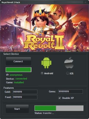 Imperial Revolt 2 Hack No Survey Descriptions: Royal Revolt 2 Hack Imperial Revolt 2 Hack No Survey is currently on the web and was…