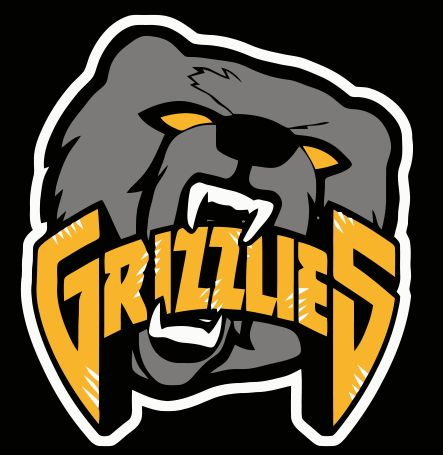 Memphis Grizzlies by rjd0717