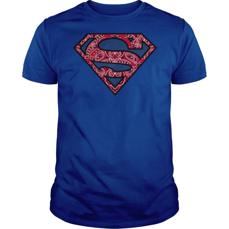 View images & photos of Superman Paisley Shield t-shirts & hoodies