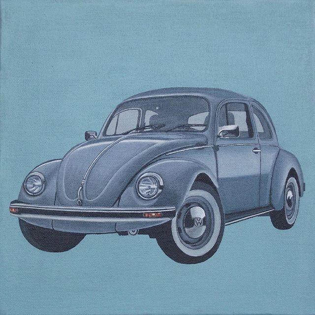 Küçük işler serisi  Tuval Üzerine Akrilik Boya / Arcylic On Canvas 25 x 25cm  2015 (o)\__!__/(o) sahibinden satılık az kullanılmış wosvos  350tl #woswos #wos #voss #_vosvos_ #vostosya #volkswagen #_vostagram_ #vosvosumolmadanasla #vosvosaski #vostagram #beetle #kafer #vwaşk #Ilovevw #instavosvos #painting #pintura #acrylicpainting #acryliconcanvas #autopainting #autoart #fineart #art #miniart  #yildirimince