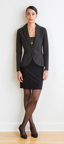 Emily soft blazer.. I want this.  comfy bamboo blazer