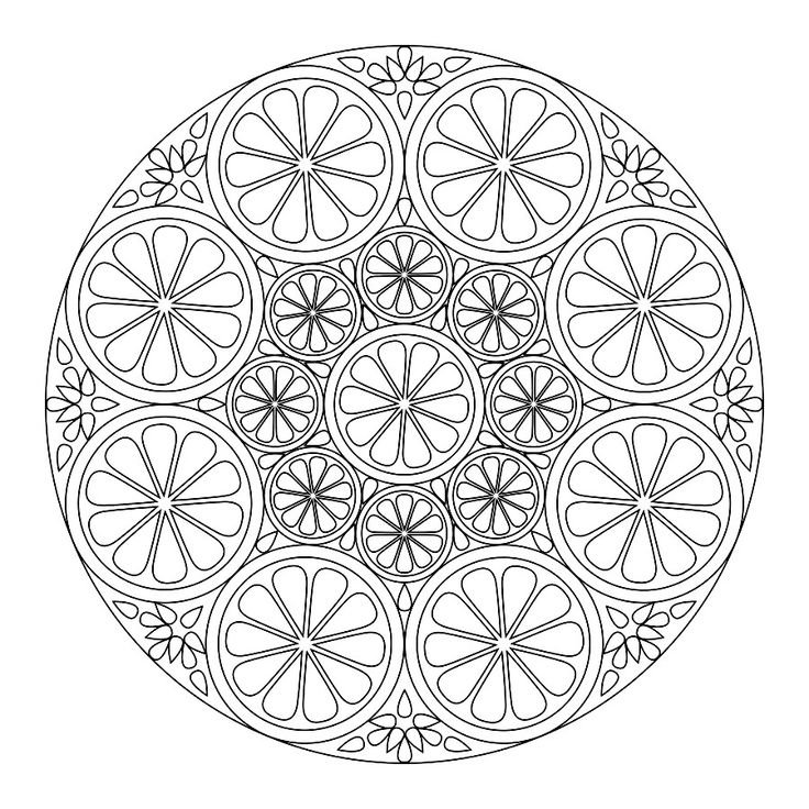 mandalas to color celtic mandala coloring pages mandala mandala drawing art therapy form - Art Therapy Coloring Pages Mandala