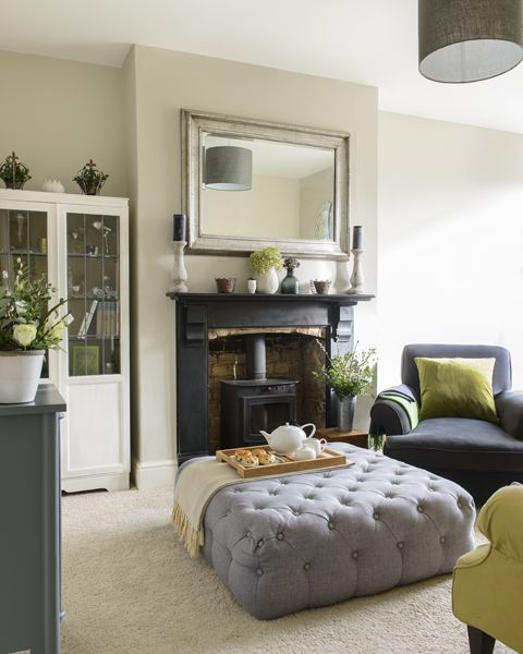 Bijou Lounge Photography Colin Poole As Featured In Ideal Home And House To Open